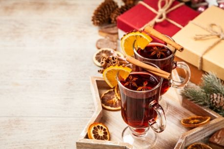 mulled wine specials